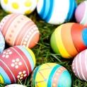 Осликавање Ускршњих јаја