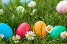 Одељењско такмичење у осликавању ускршњих јаја