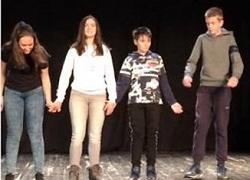 Радост стварања – Дечији драмски фестивал