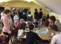 """""""Spieletag – Gaming day"""" у Јовиној гимназији"""
